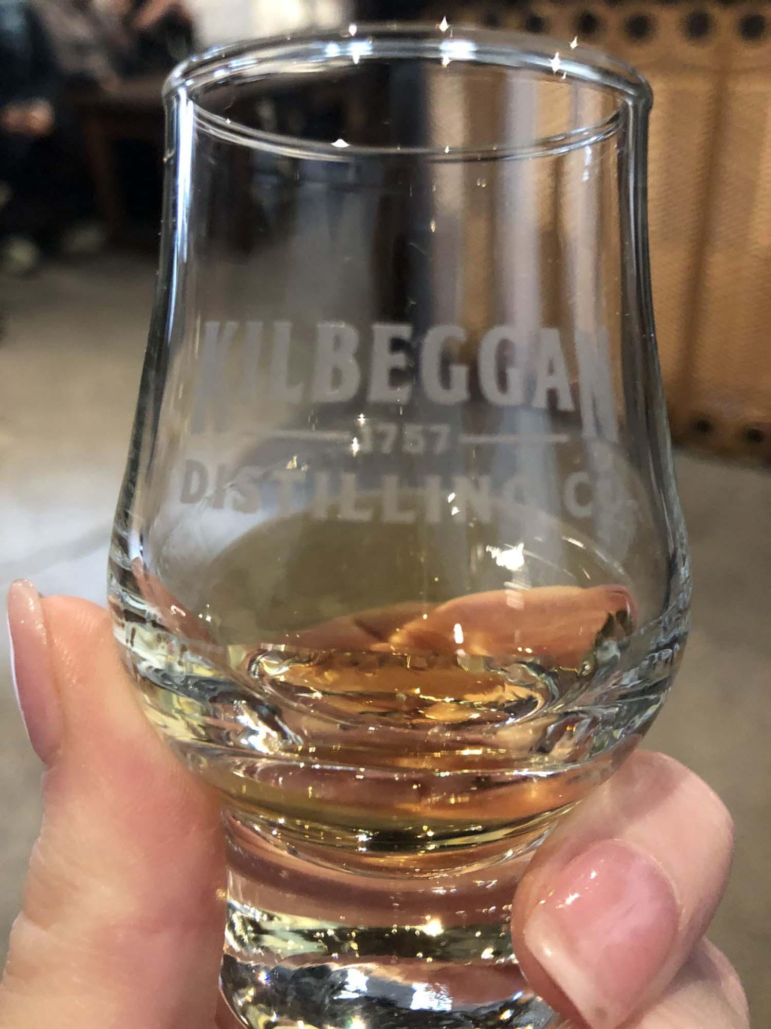 Oldest legal distillery!