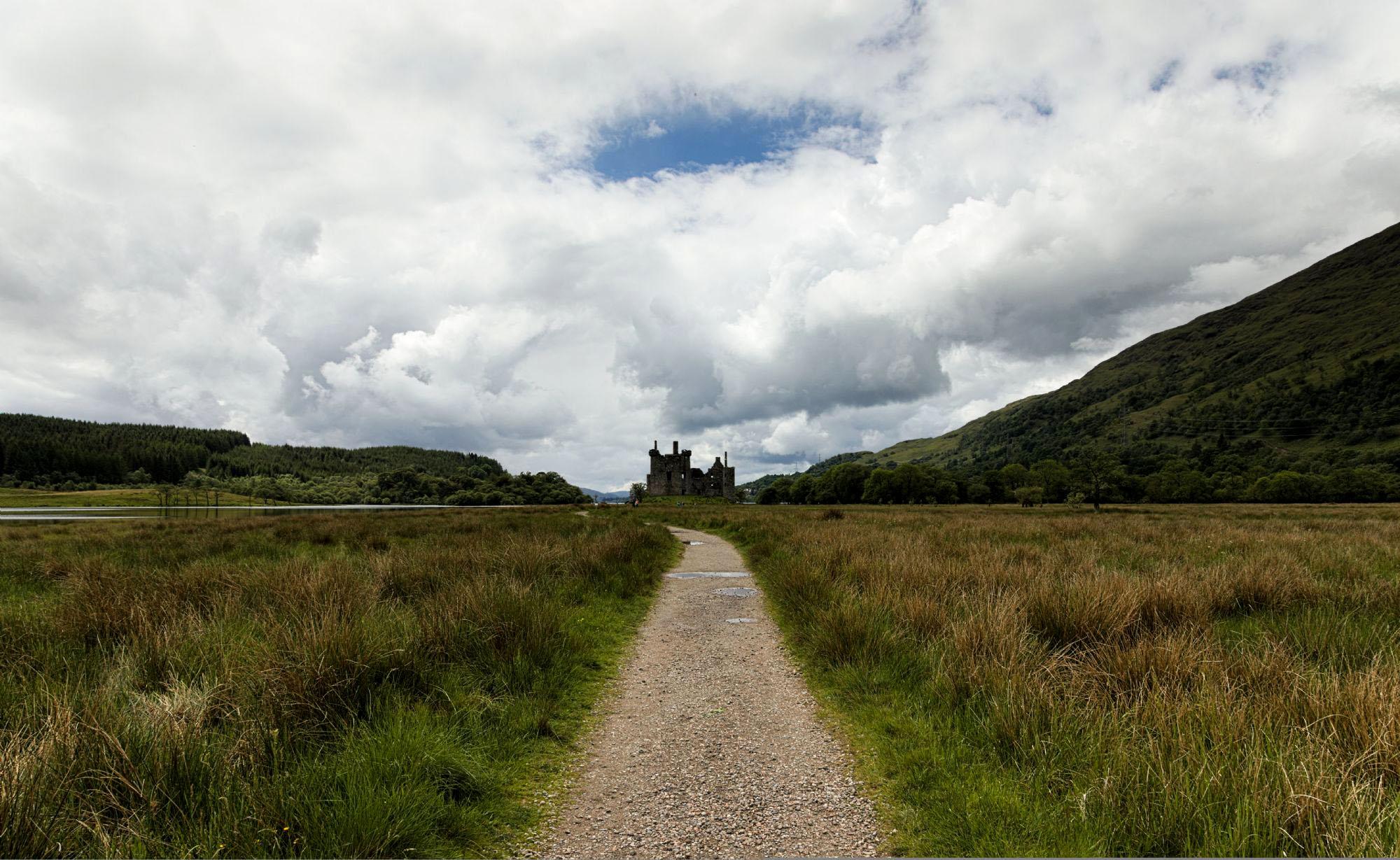 kilchurn.castle