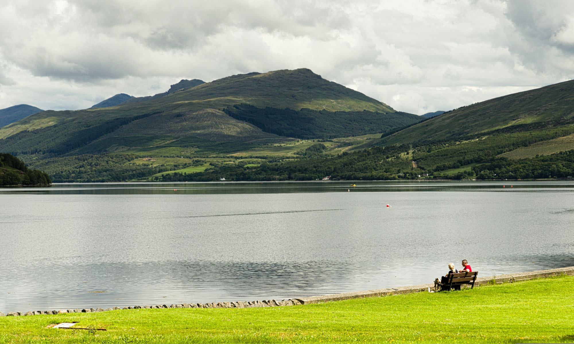 inveraray.lake
