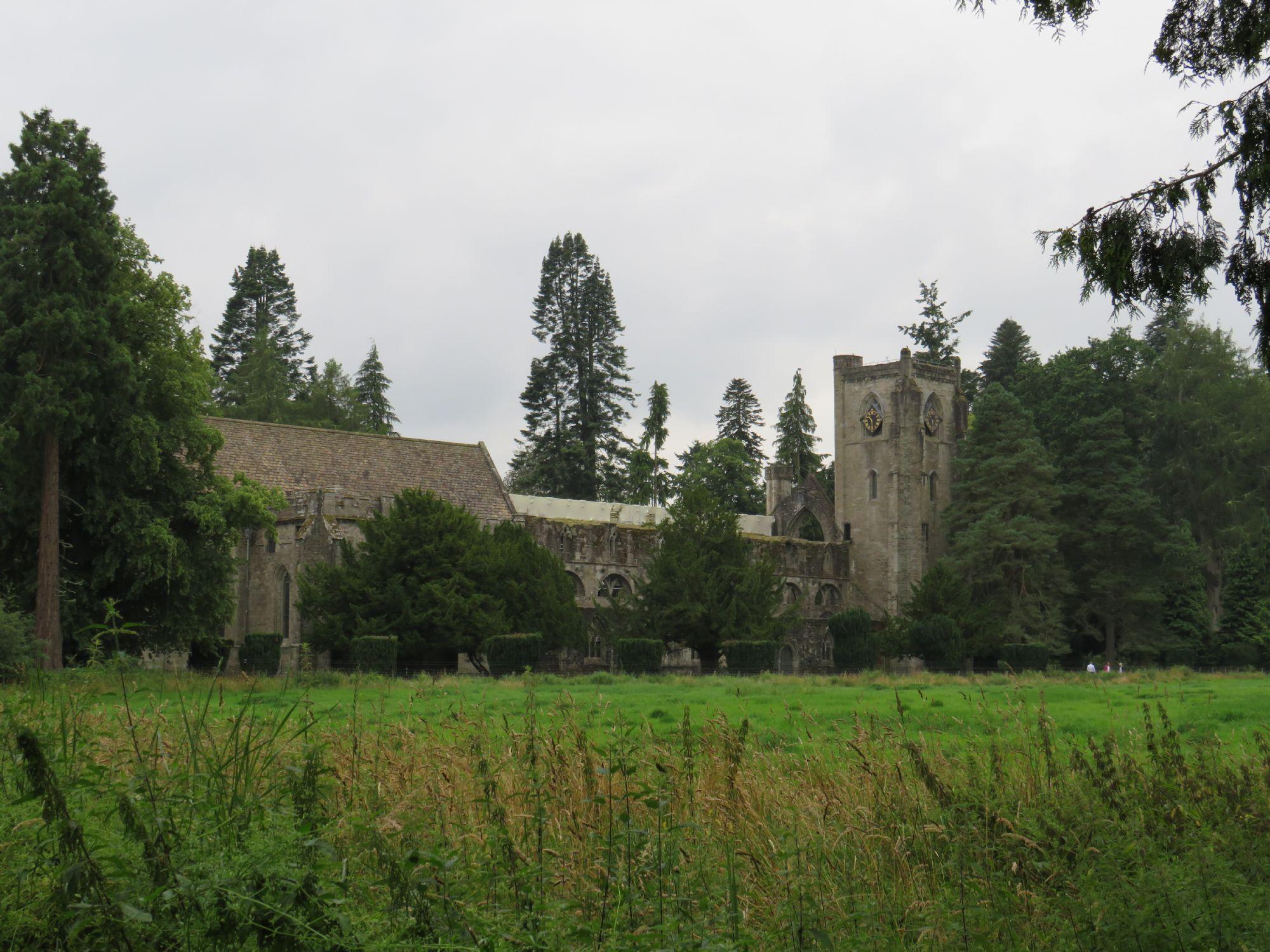 Dunkeld Cathedral 2