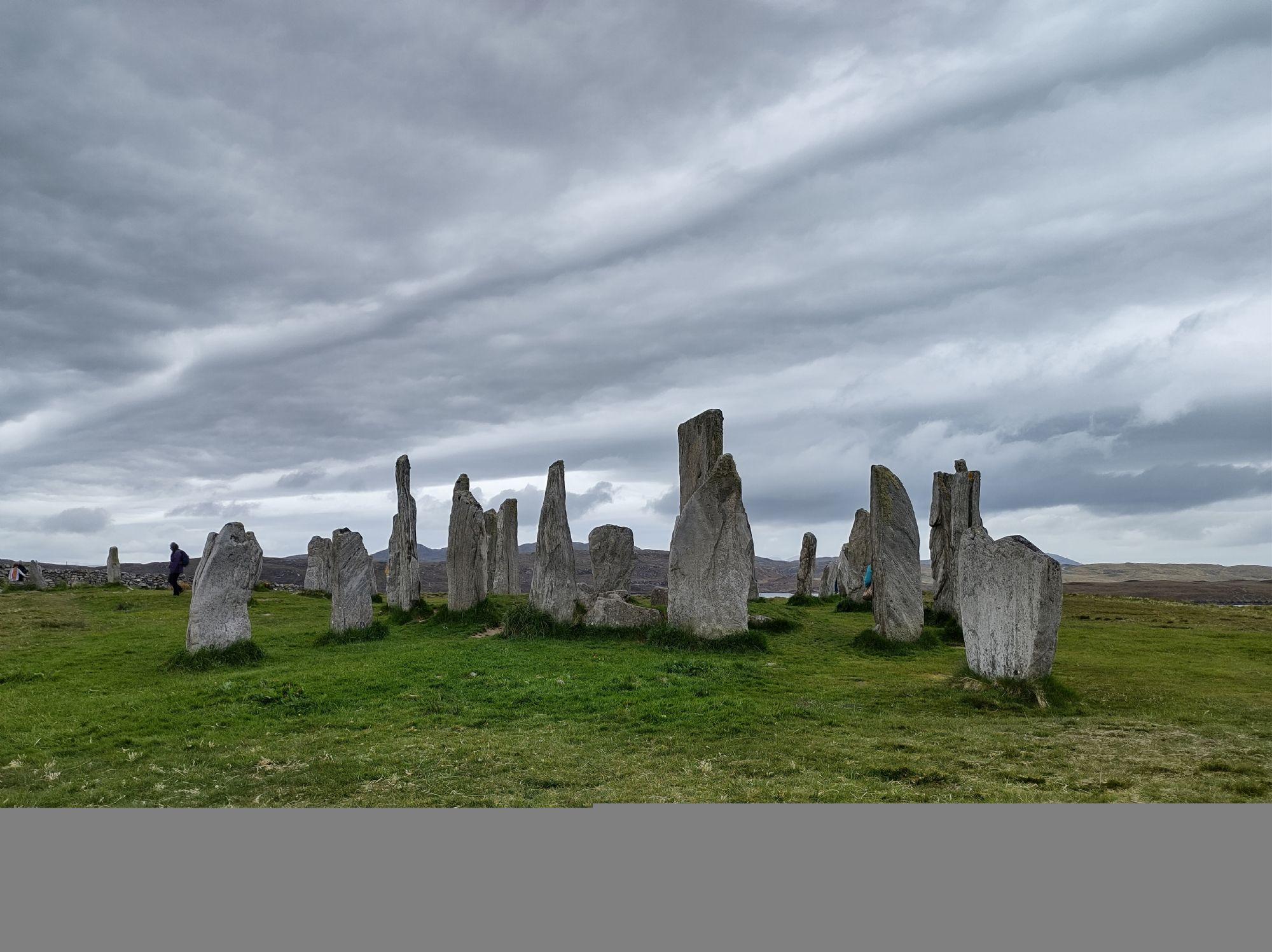 Callanish Stones