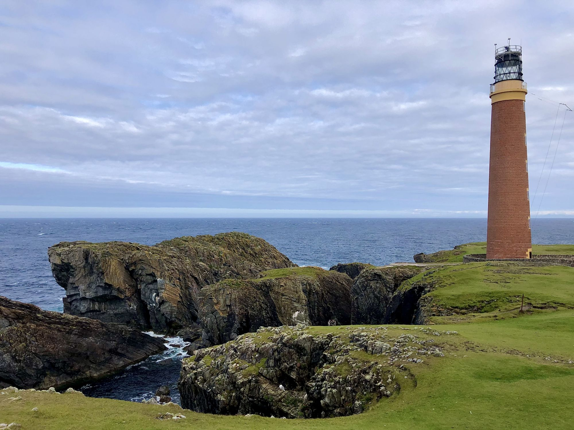 Butt of Lewis Lighthouse