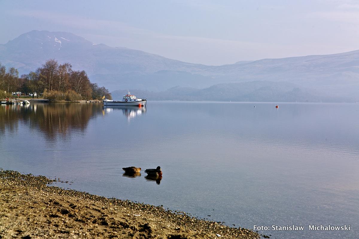 Loch Lomond -1
