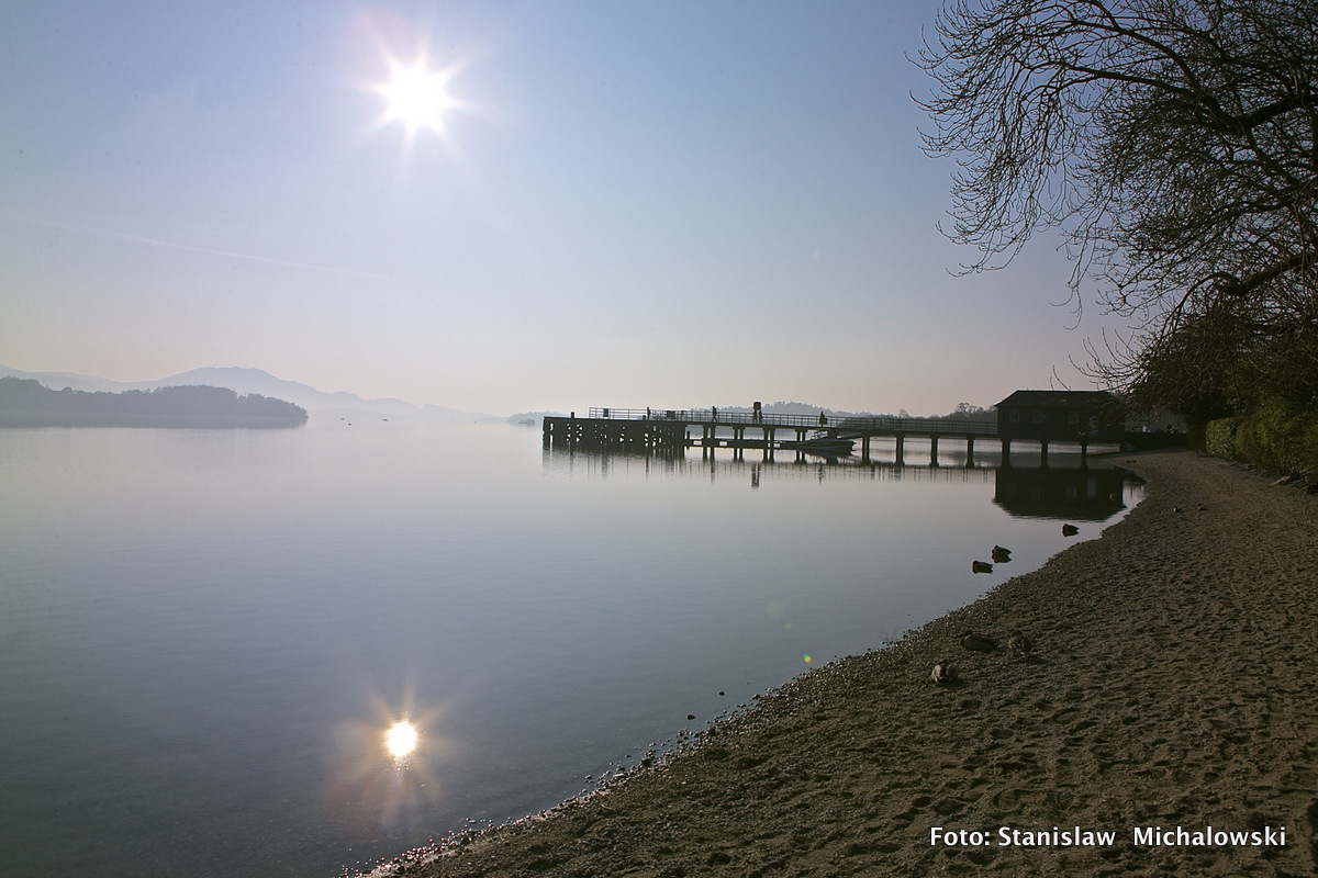 Loch Lomond -3