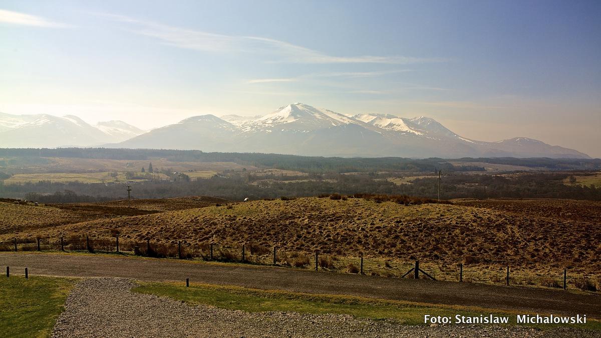 Landscape(Great Glen?)-1