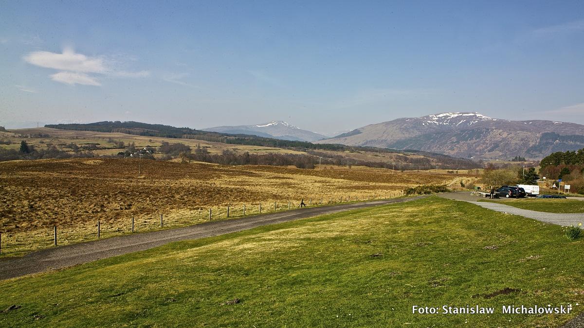 Landscape(Great Glen?)-2