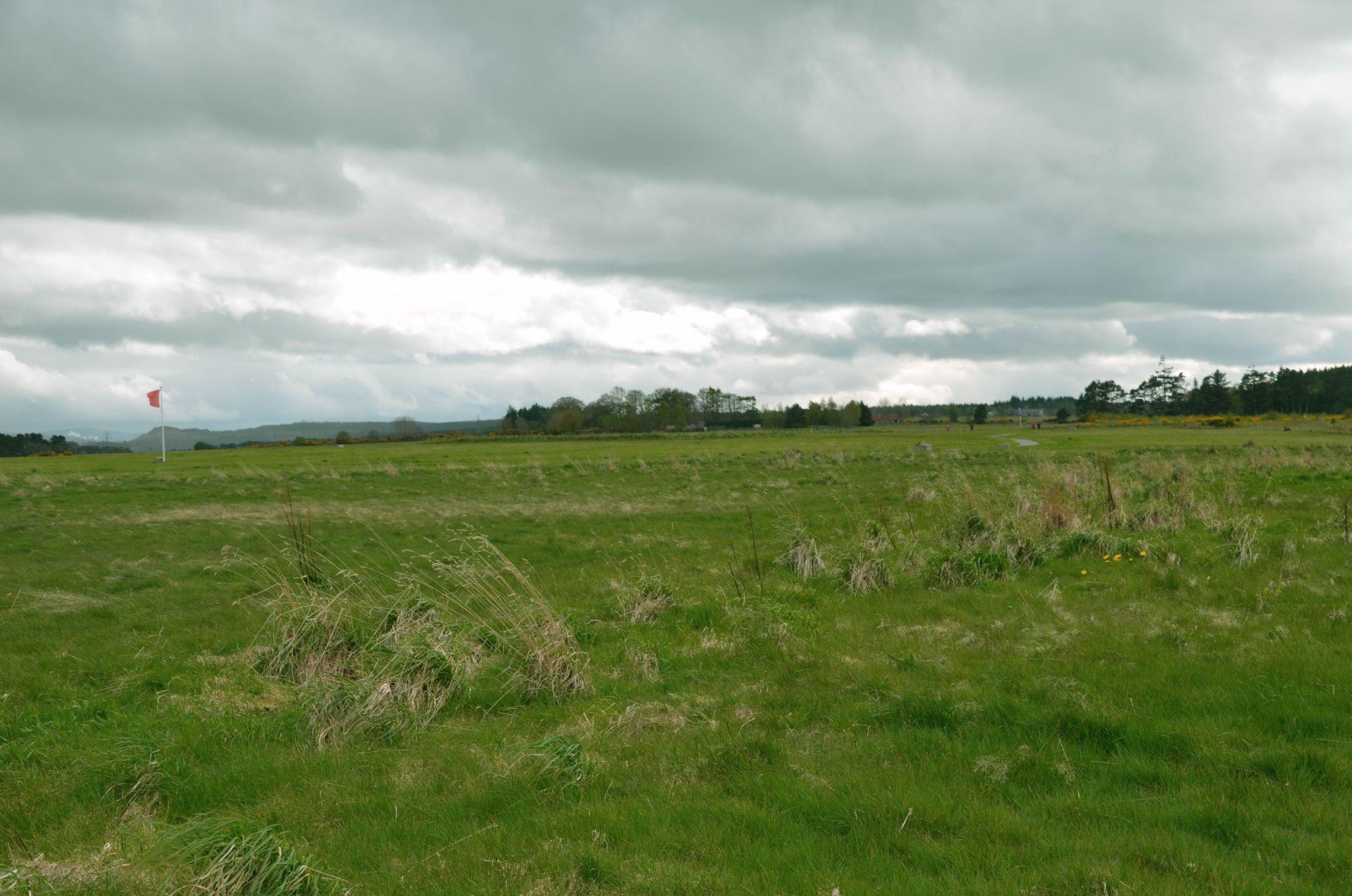 culloden field